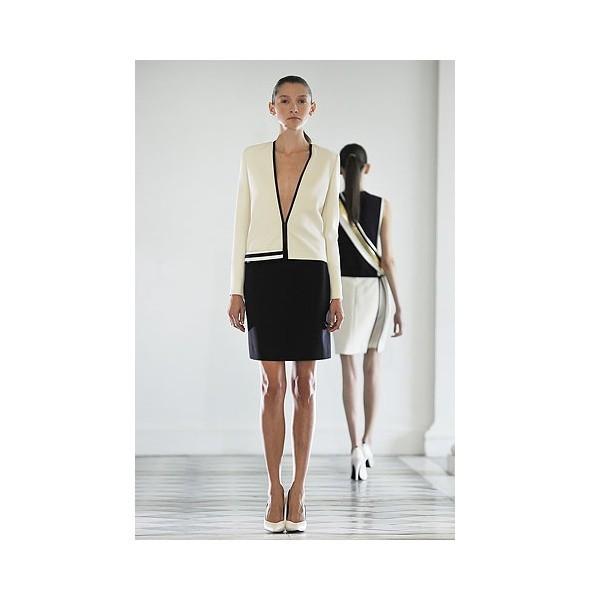 Показы Haute Couture FW 2010. Изображение № 23.
