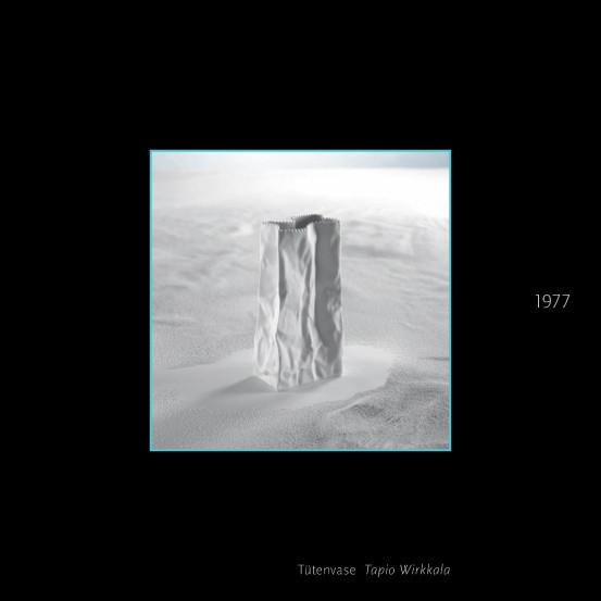 Ваза Tuetenvase 22 см, 1977, Tapio Wirkkala. Изображение № 17.
