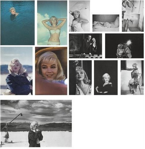 Знаменитости в объективах фотографов. Часть 2. Изображение № 88.