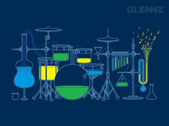 Glenn Jonez: Идеи вобразах. Изображение № 1.