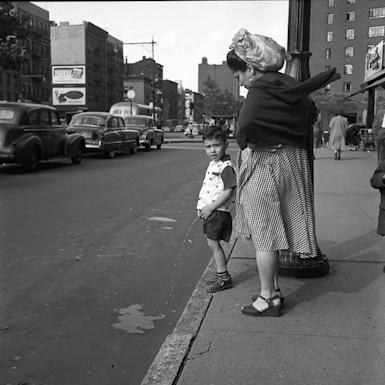 Жизнь в забвении: Фотографы, которые прославились после смерти. Изображение № 202.