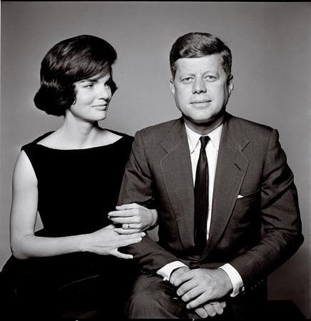 Джон и Джеки Кеннеди. Изображение № 7.