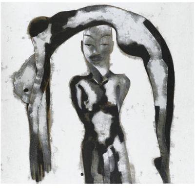 Франческо Клементе. Изображение № 15.