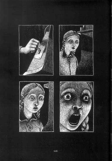 «Паноптикум» Томаса Отта. Изображение № 95.