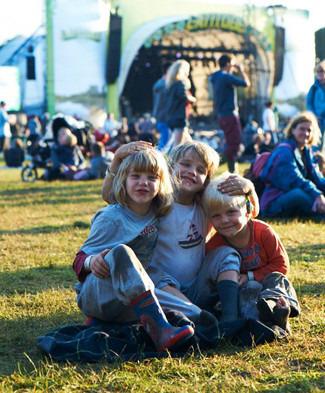 30 фестивалей лета: Куда ехать в июле. Изображение №153.