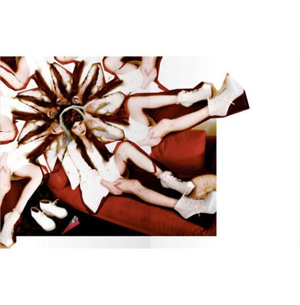 Изображение 46. Лукбуки обуви: Jeffrey Campbell, Modern Vintage и Solestruck.. Изображение № 6.