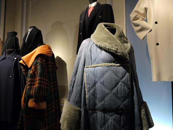 Выставка: «Пальто! Max Mara, 60 лет итальянской моды». Изображение № 15.