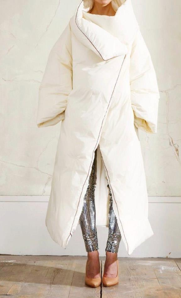 Опубликован лукбук женской коллекции Maison Martin Margiela at H&M. Изображение № 18.