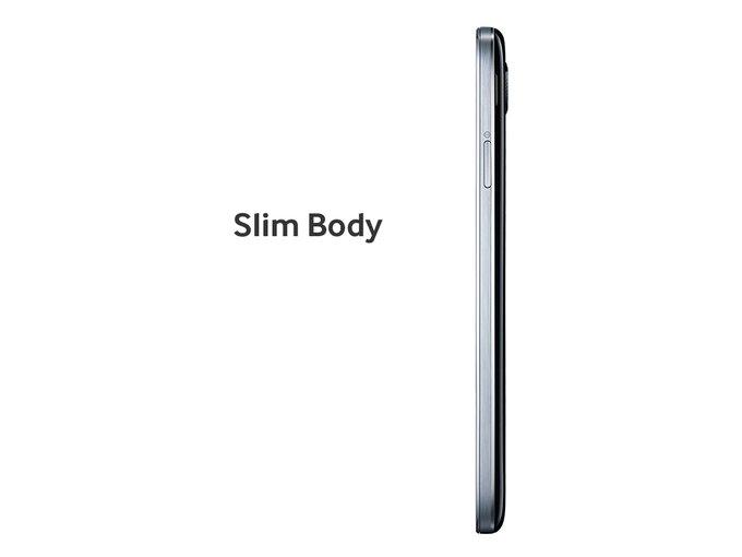 Samsung представил смартфон Galaxy S 4. Изображение № 4.