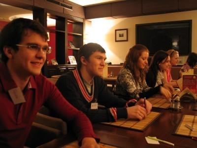 В Москве появился Клуб Студенческих Встреч. Изображение № 2.