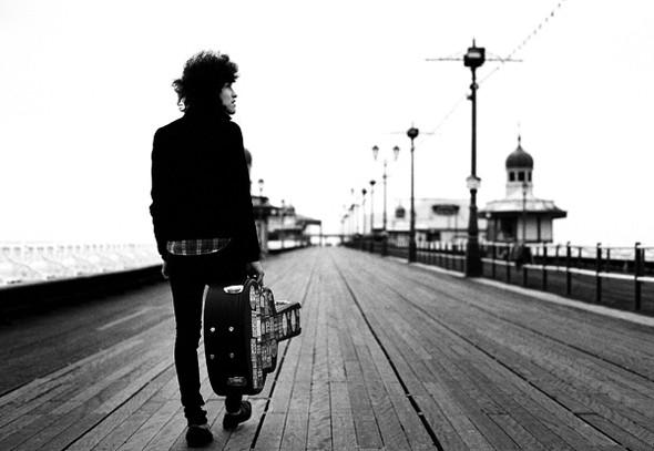 Изображение 4. Эми Барвэлл: рок-н-фото.. Изображение № 18.