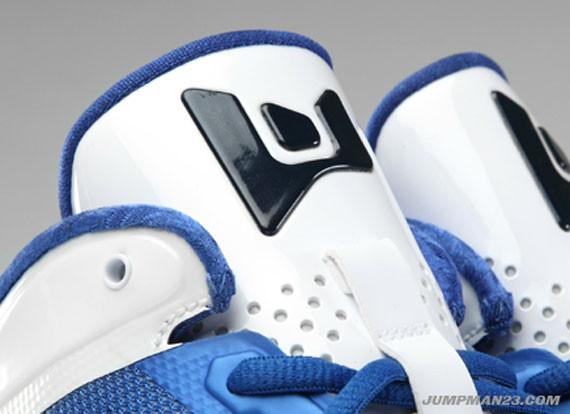 Jordan Brand 2012 NBA All-Star Pack. Изображение № 7.