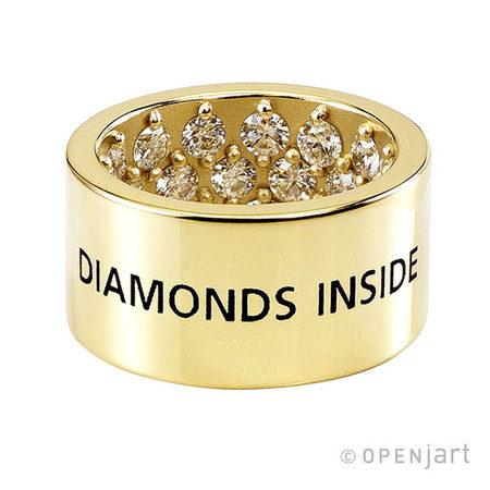 Diamond Inside. Изображение № 11.