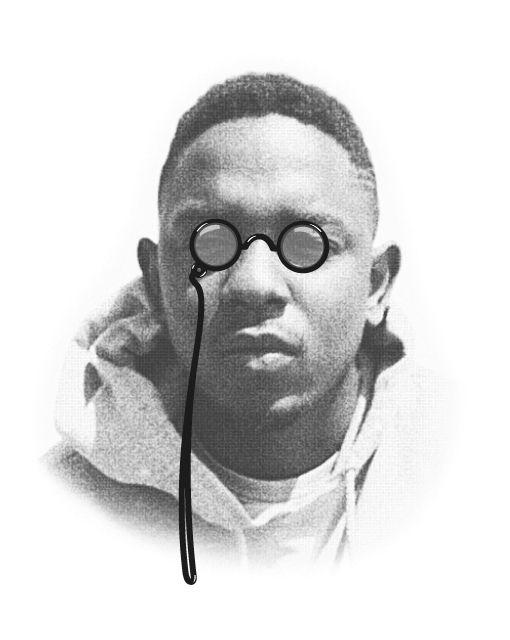 Златая цепь: Поэт переводит стихи хип-хоперов Фрэнка Оушена и Кендрика Ламара. Изображение № 4.