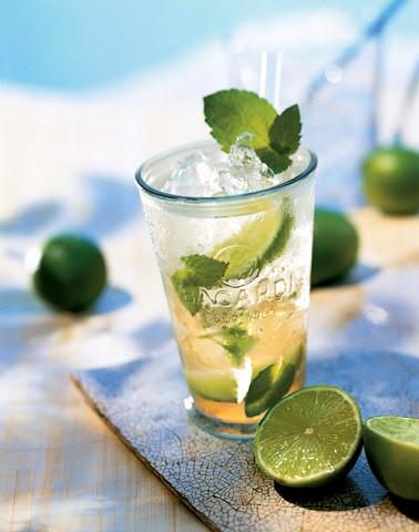 Самый популярный летний коктейль вмире. Изображение № 4.