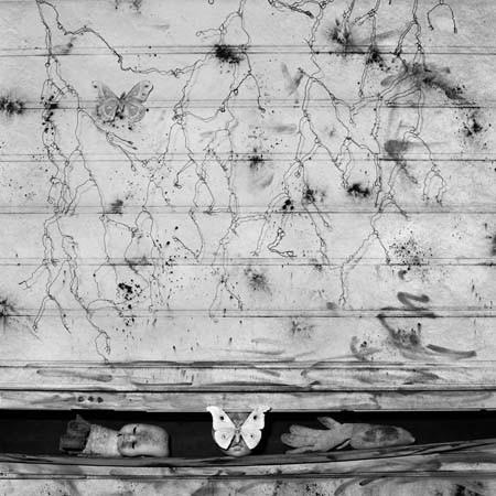 ROGER BALLEN: американский фотограф-мистик, живущий в Южной Африке. Изображение № 3.