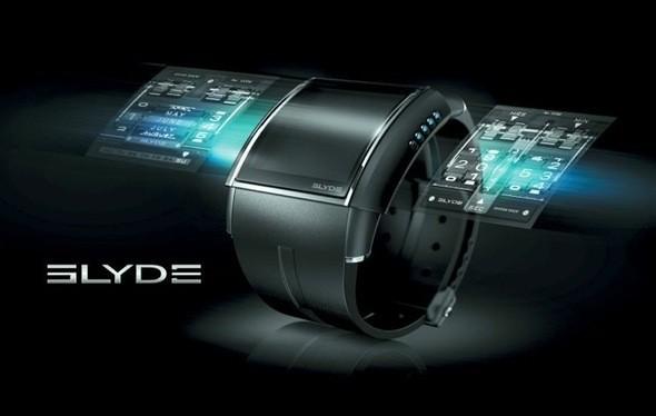 HD3 Slyde . Изображение № 29.