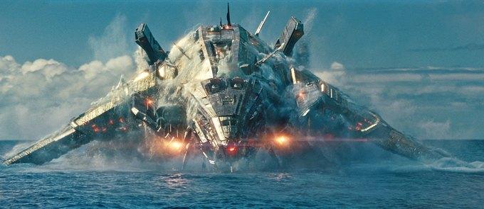 «Морской бой». Изображение № 3.