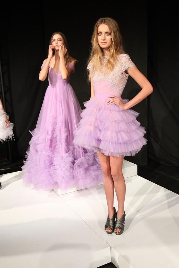 New York Fashion Week Spring 2012: День третий. Изображение № 8.