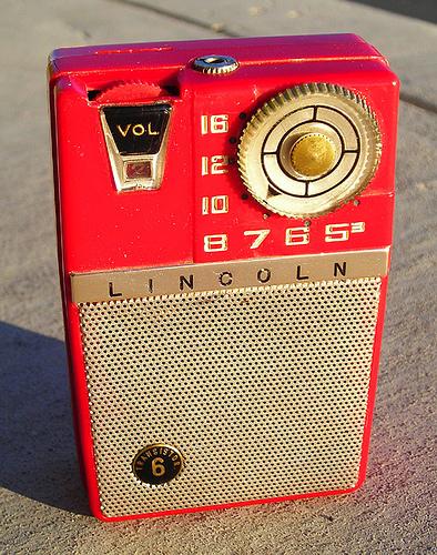 Radio Vintage. Изображение № 10.