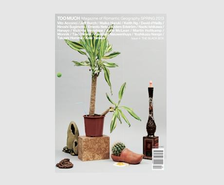 Зачем нужны архитектурные журналы. Изображение № 12.