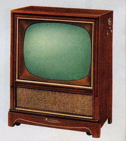 Телевизоры 1960х годов. Изображение № 21.
