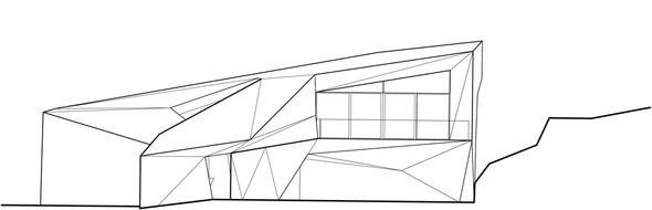 Klein Bottle house. Изображение № 14.