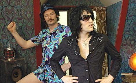 Look atVince & Howard. Изображение № 2.