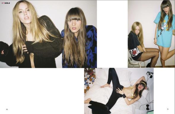 I LOVE FAKE - самые интересные фотосессии журнала. Изображение № 13.