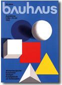 Баухаус: Революция в дизайне, которая всё изменила. Изображение № 10.