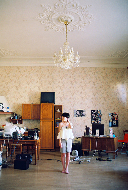 РУМз atthe flat – Shansone CПб. Изображение № 12.