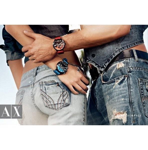 Кампании: Armani Exchange, Gap и H&M. Изображение № 3.