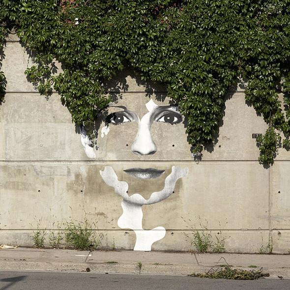 Большая коллекция уличного искусства. Изображение № 33.