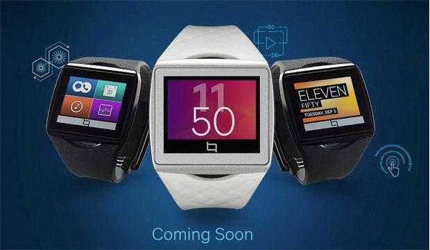 Qualcomm выпускает свои умные часы. Изображение № 1.
