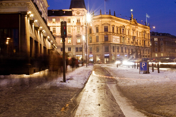 Изображение 3. Finland/Sweden/Danmark.. Изображение № 3.