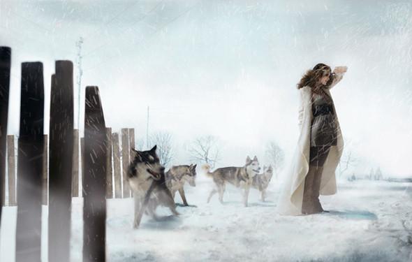 Фотограф – Лена Сарапульцева. Изображение № 46.
