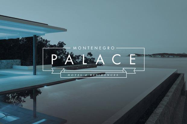 Презентационное издание для «Montenegro Palace». Изображение № 1.
