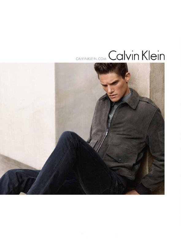 Мужские кампании: Calvin Klein, Sergio K и другие. Изображение № 11.