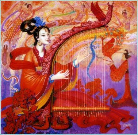 Cunde Wang волшебная этника. Изображение № 13.