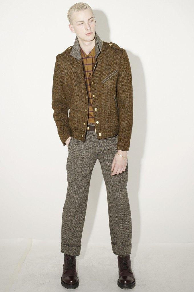 Marni и Marc Jacobs выпустили новые лукбуки. Изображение № 39.
