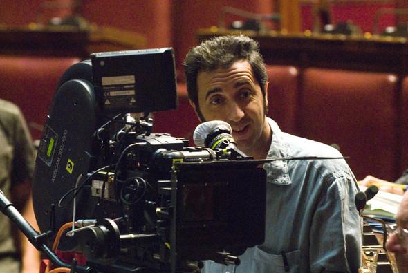 Паоло Соррентино спасает мировое кино. Изображение № 1.