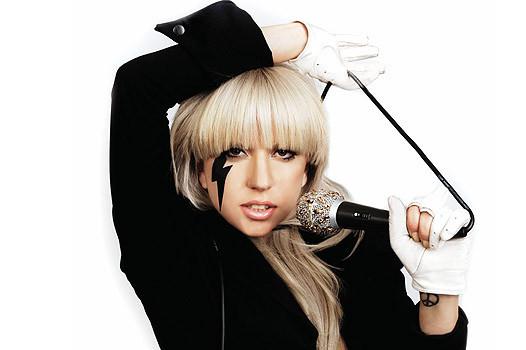 Леди Гага снова поработает с Армани. Изображение № 1.