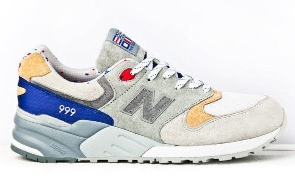 CONCEPTS X NEW BALANCE (THE KENNEDY). Изображение № 1.
