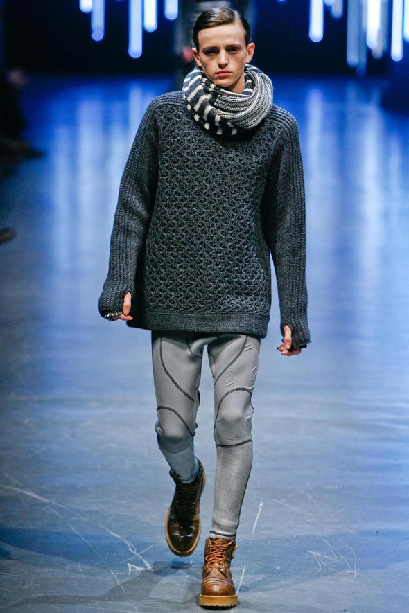 Изображение 121. Milan Fashion Week. Часть 1.. Изображение № 137.