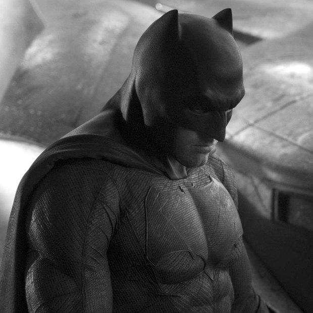 Я ненавижу, когда один актёр играет двух супергероев. Изображение № 2.