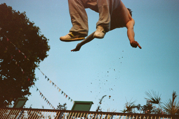 Новые имена: 12 фотографов-документалистов. Изображение № 27.