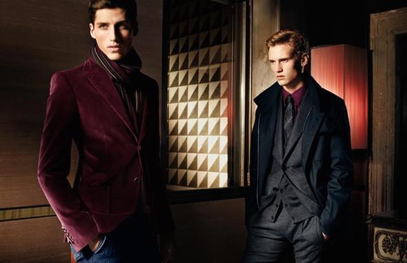 Gucci FW 2010 Men. Изображение № 6.