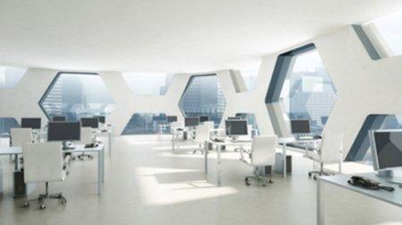 Сотовый небоскреб отMAD Architects. Изображение № 4.