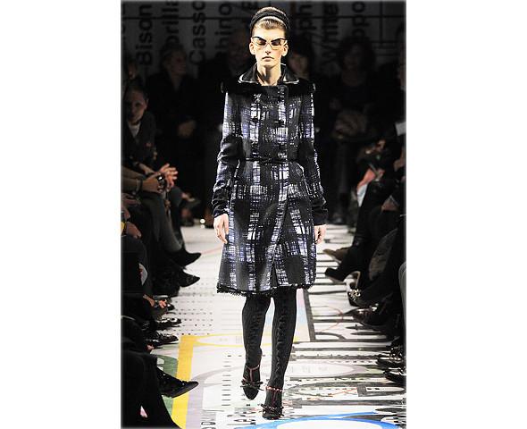 Показ Prada на Неделе моды в Милане. Изображение № 23.