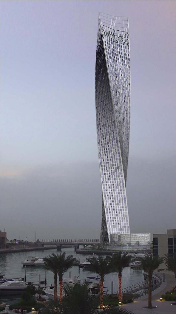 Старый новый Дубай. Изображение № 34.